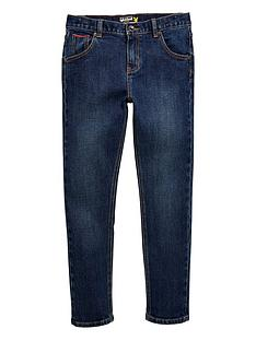 lyle-scott-regular-jean-blurred-wash