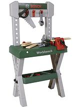 Workbench with 32 Accessories