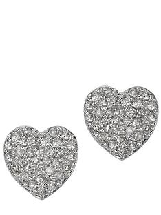 9-carat-white-gold-20pt-heart-stud-earrings