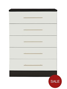 consort-palermo-ready-assembled-wide-chest-of-5-drawers