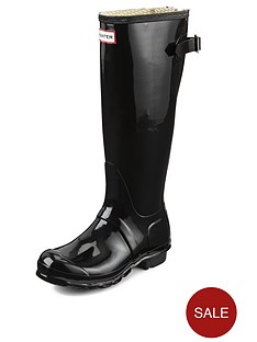 hunter-back-adjustable-gloss-wellies