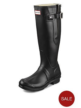 hunter-side-adjustable-welly