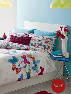 catherine-lansfield-butterfly-fusion-duvet-cover-and-pillowcase-set