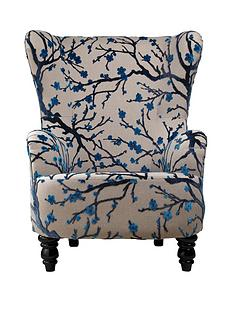 fearne-cotton-melrose-blossom-accent-chair