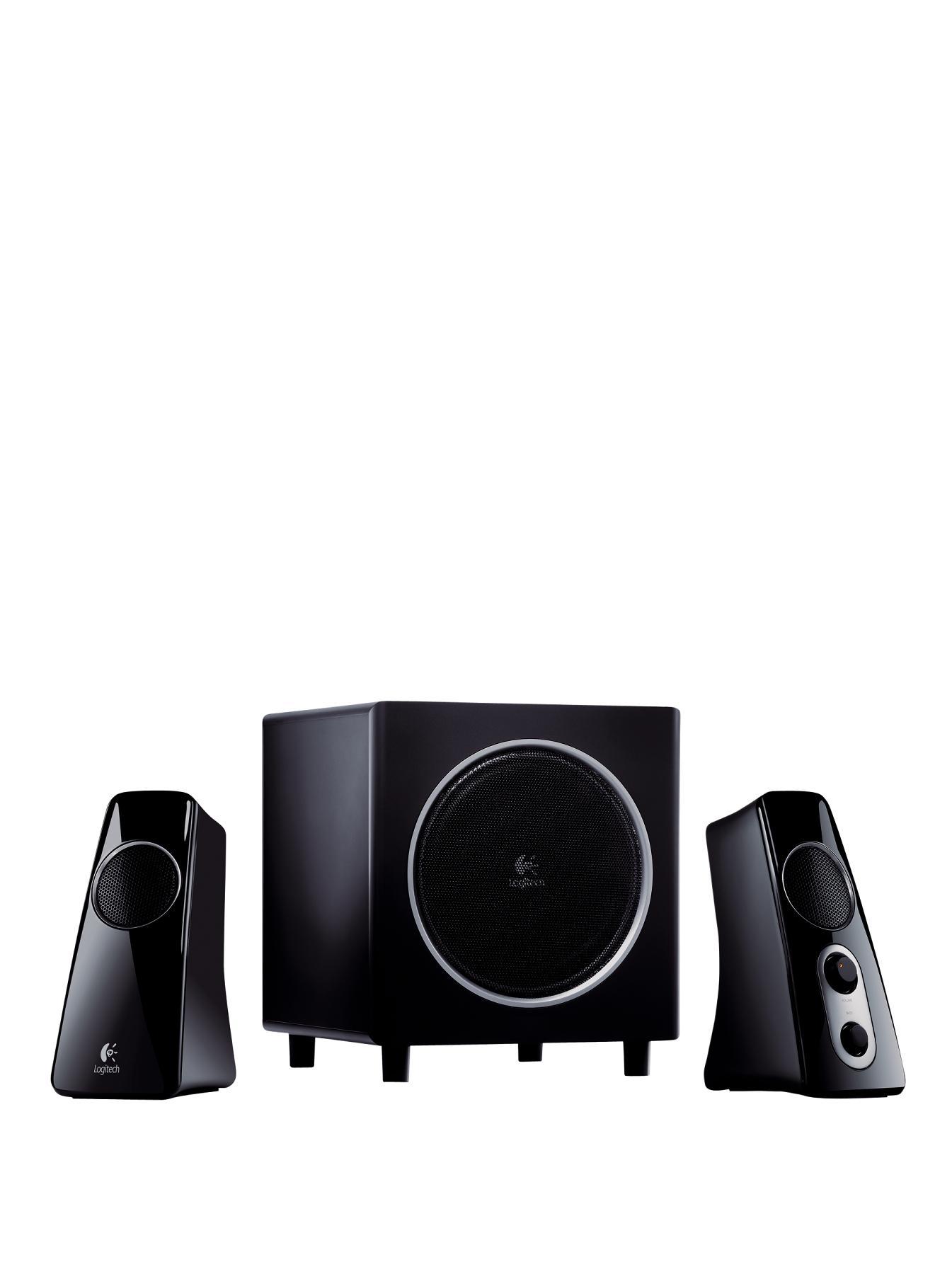 Z523 Speakers