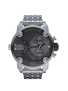 diesel-baby-daddy-mens-silver-bracelet-watch