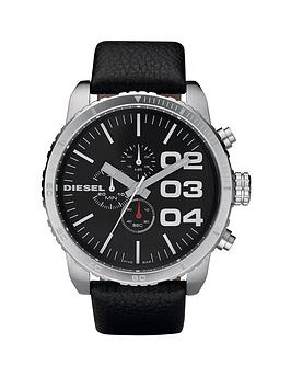 diesel-franchise-black-mens-strap-watch