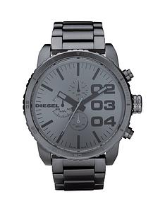 diesel-double-down-51-gunmetal-ip-stainless-steel-bracelet-gents-watch