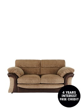Rapide 2 seater sofa for Sofa 0 interest free credit