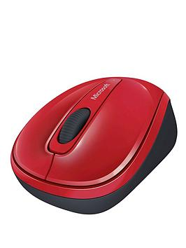 microsoft-wireless-mobile-mouse-3500-flame-red-gloss