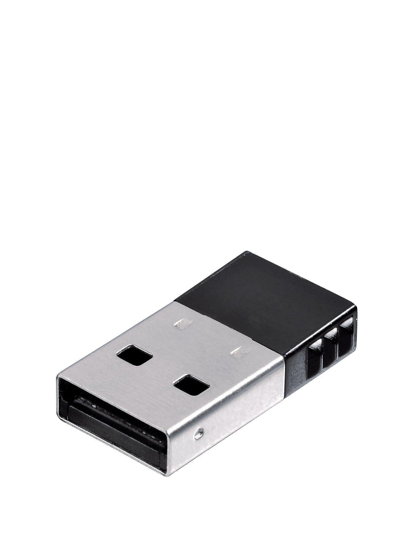 Class 1 Nano Bluetooth USB Adaptor, 3.0+EDR