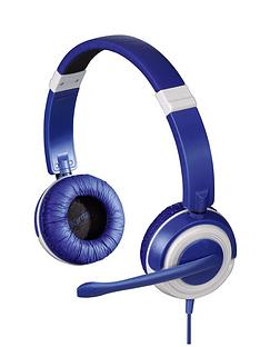 hama-dispersion-headset-blue