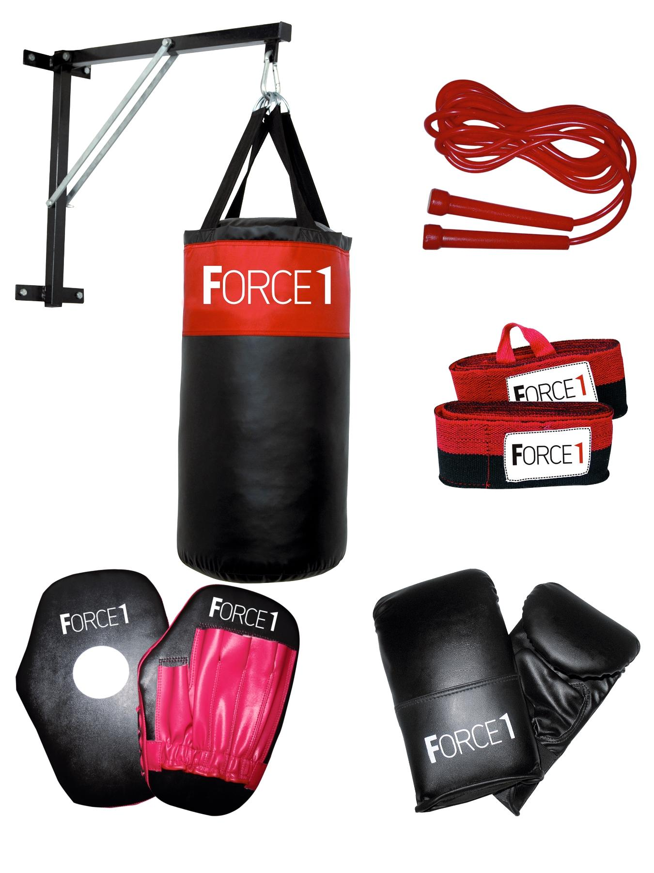 FORCE 1 Complete Boxing Set