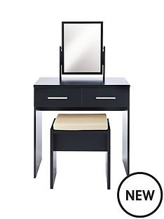 prague-high-gloss-dressing-table-stool-and-mirror-set