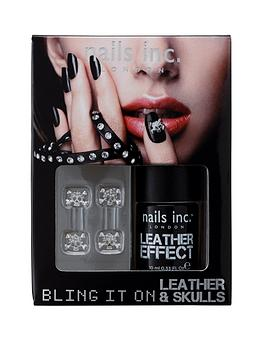 nails-inc-bling-it-on-black-leather-and-skulls