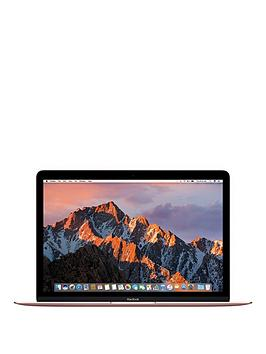 apple-macbook-12-inch-intelreg-coretrade-m5-8gb-ram-512gb-flash-storage-with-optional-ms-office-365-home-rose-gold