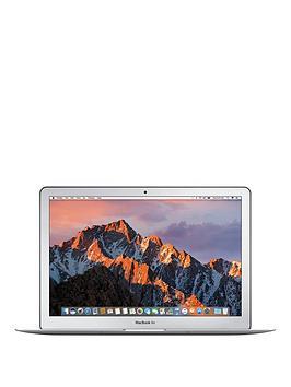 apple-macbook-air-133-inch-8gbnbspram-128gbnbspflash-storage-with-optional-ms-office-365-homenbsp--silver
