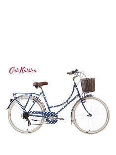 cath-kidston-cath-kidston-17-inch-ladies-blue-spot-he