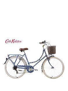 cath-kidston-19-inch-ladies-blue-spot-he