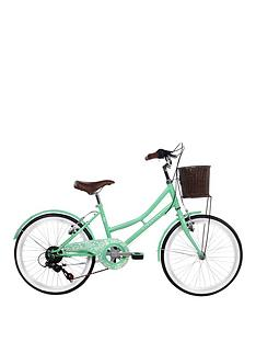 kingston-joy-20-inch-green-girls-bike