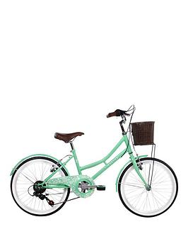 Kingston Joy Girls Bike 12 Inch Frame