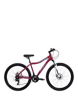 Ford Ranger Alloy Ladies Mountain Bike 17 Inch Frame