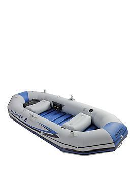Intex Mariner 3 Boat