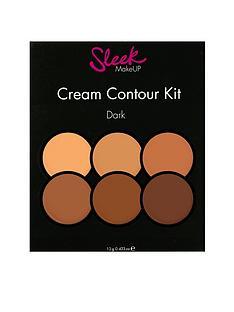 sleek-cream-contour-kit-dark