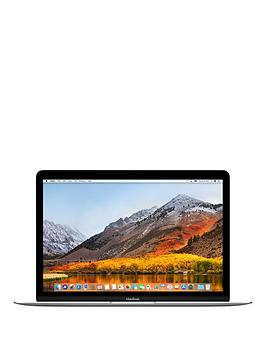 Apple Macbook 12 Inch Intel&Reg Core&Trade M5 8Gb Ram 512Gb Flash Storage   Laptop Only