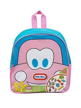 little-tikes-filled-dough-backpack-pink