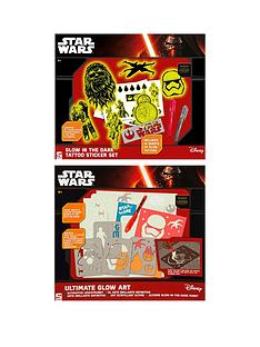 star-wars-glow-tattoo-sticker-kit-amp-ultimate-art-duo-pack