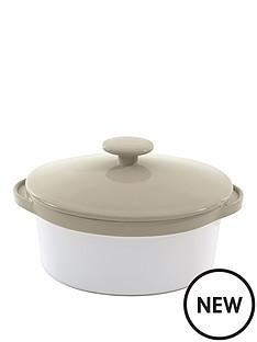 berghoff-oval-glazed-stoneware-covered-casserole-dish-ndash-large