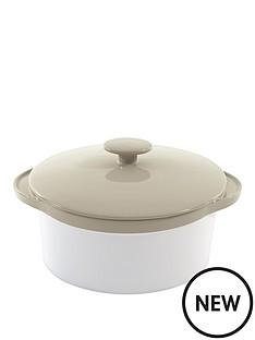 berghoff-round-glazed-stoneware-covered-casserole-30x25x115cm