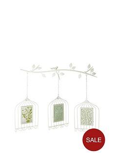 bird-cage-metal-wall-art-photo-frame