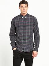 Denim & Supply Check l/s shirt