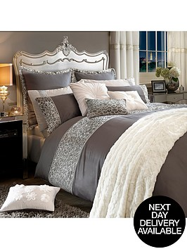 by-caprice-animale-sequin-double-duvet-cover