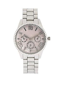 river-island-river-island-silver-coin-edge-graduated-face-ladies-watch
