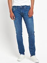 Finsbury Power Stretch Skinny Jean