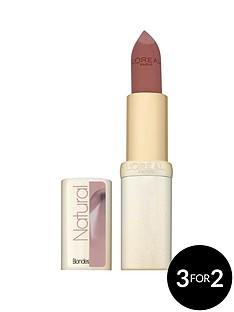 loreal-paris-color-riche-lipstick-233-taffeta-5ml