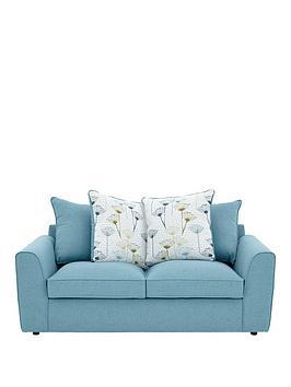 Darcy Fabric Sofa Bed