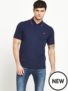 fred-perry-fred-perry-twin-tipped-polo
