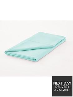 luxury-brushed-cotton-flat-sheet