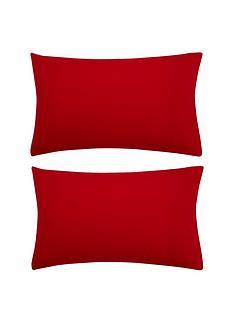 luxury-brushed-cotton-standard-pillowcase-pair