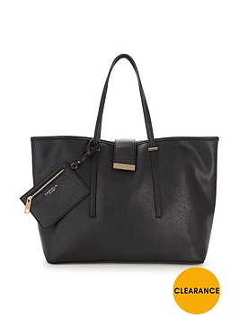carvela-mollie-large-shopper-black