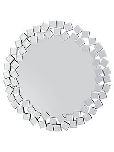 ideal-home-roxy-silver-wall-mirror