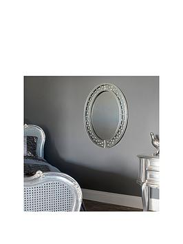 primo-silver-oval-mirror-with-diamonds
