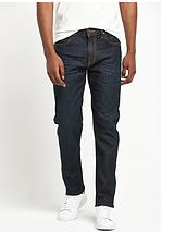 Arvin Regular Tapered Fit Jeans