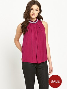 v-by-very-embellished-neck-swing-vest