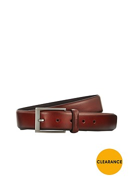 french-connection-leather-belt