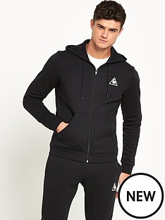 le-coq-sportif-le-coq-sportif-zip-through-hoody